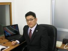 代表行政書士 森俊樹